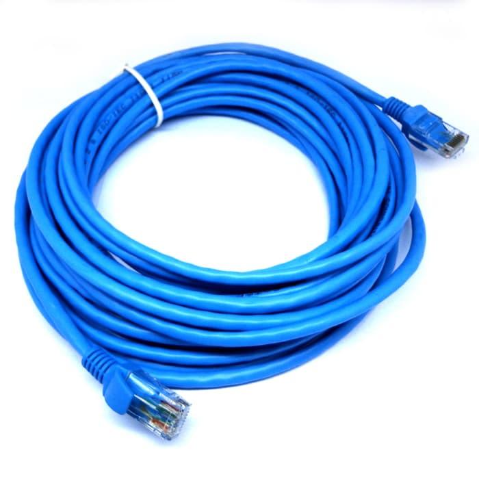 kabel lan internet