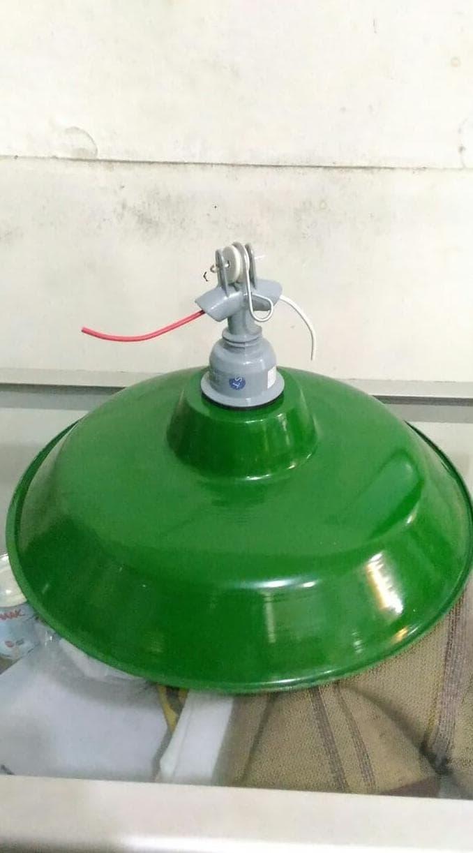 fitting lampu