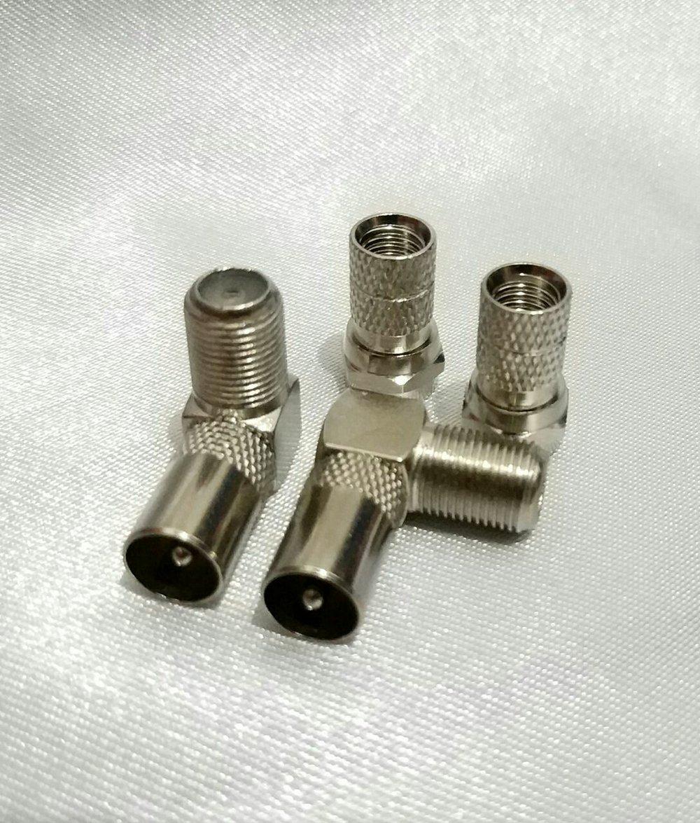 konektor jack antena macam pilihan yang