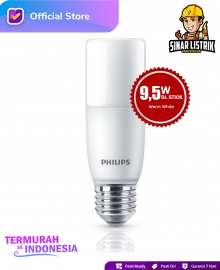 Lampu LED DL STICK 9.5W