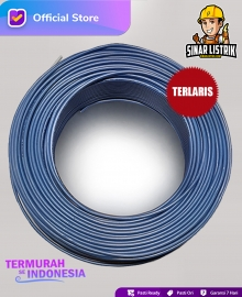 Kabel NYA Isi 1X1.5 mm2 Jembo