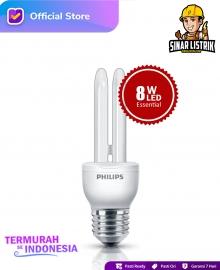 Lampu Essential 8W