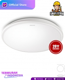 Philips LED Ceiling Twirly 20W