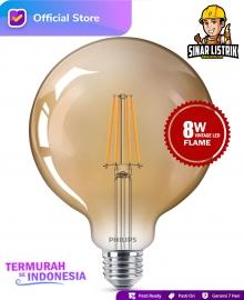 Philips Vintage LED Flame