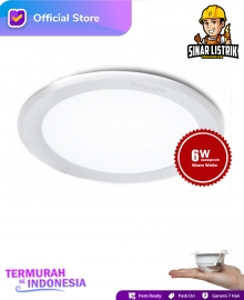 Lampu Philips Downlight LED