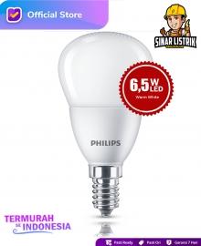 Lampu Philips LED E14
