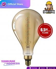 Vintage LED Flame