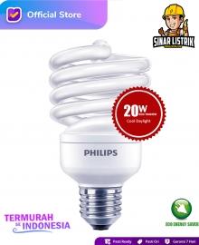 Lampu Philips Economy Twistter