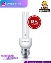 Lampu Philips Essential