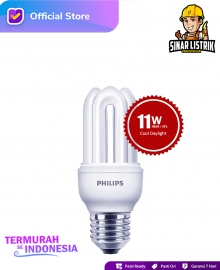 Lampu Philips Genie 11W