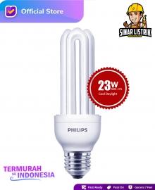 Lampu Philips Genie