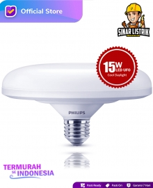 Lampu Philips LED UFO