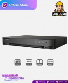 DVR Hikvision 4-ch 1080p