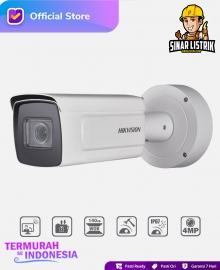 CCTV Hikvision 4MP DarkFighter