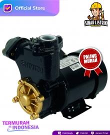 Pompa Air Non Otomatis