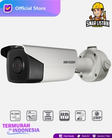 CCTV Hikvision 2MP Outdoor