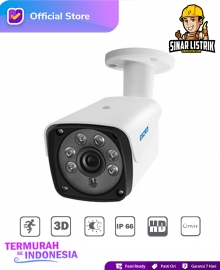 CCTV Escam Waterproof
