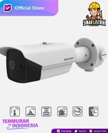 CCTV Hikvision Thermal Optical