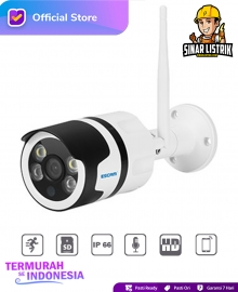 CCTV Escam WIFI Waterproof