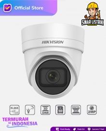 CCTV Hikvision Varifocal Turret