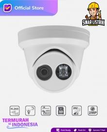 CCTV Hikvision High Frame