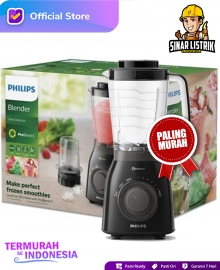 Blender Philips Tritan