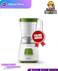 Blender Philips Plastik