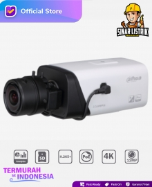 CCTV Dahua 12MP Box