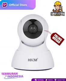 HKM CCTV Wireless 360
