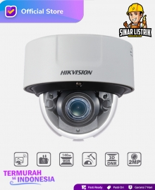CCTV Hikvision 2MP Indoor