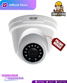 CCTV HKM Infrared Indoor