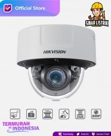 CCTV Hikvision 4K 8MP