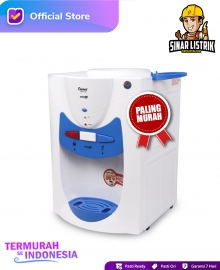 Dispenser Cosmos Hot & Cold