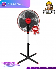 Stand Fan Cosmos 16 Inch