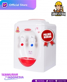 Dispenser Miyako Hot cold
