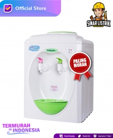Dispenser Miyako Panas Dingin
