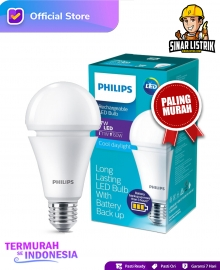 Lampu Philips Emergency