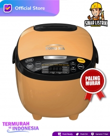 Rice Cooker Yong Ma SMC 2117