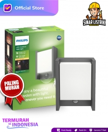 Lampu Philips Wall
