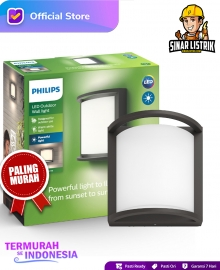 Lampu Philips LED Wall