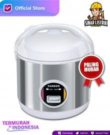 Rice Cooker Sanken SJ-203WH