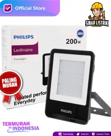 Philips LED Ledinaire floodlight