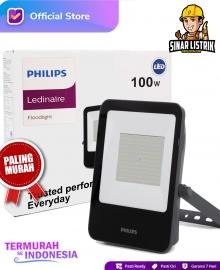 Lampu Sorot 100 W