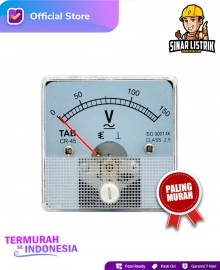 Voltmeter TAB (AC/DC)