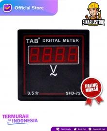 Digital Voltmeter TAB