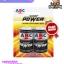 Baterai ABC Super Power D