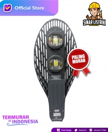 Lampu Visisicom LED Cobra