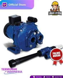 Pompa Air Panasonic 200W Jet Pump