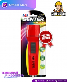 Senter LED ABC Recharge