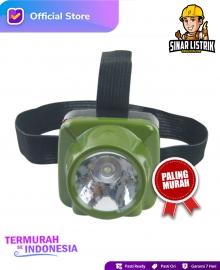 Head lamp Anti air LED